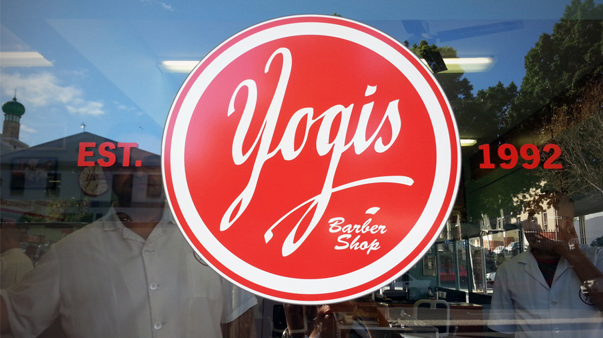 Yogis Barber Shop